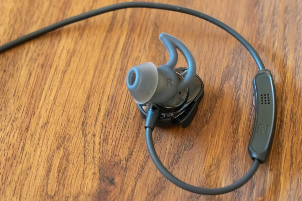 Bose SoundSport wireless 2