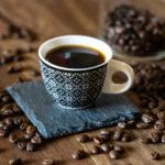 Kleiner Kaffee